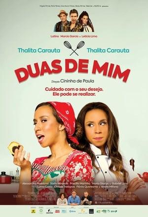 Download Duas de Mim (2017) WEBRip 720p e 1080p Nacional