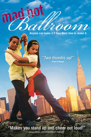 Watch Mad Hot Ballroom Full Movie
