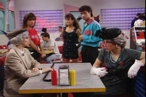 Watch S4E11 - Saved by the Bell Online