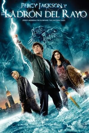 Percy Jackson y el ladrón del rayo (2010)