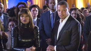 Episodio TV Online Empire HD Temporada 2 E10 ¿Tú también, bruto?