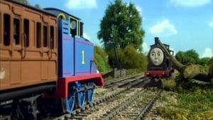 Thomas & Friends Season 12 :Episode 10  Saved You!