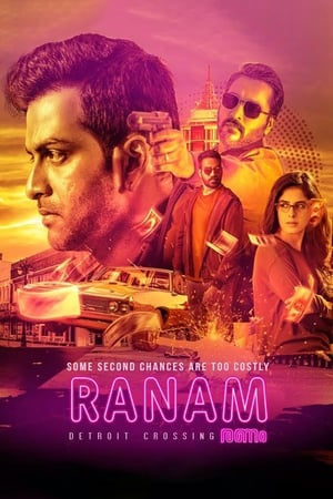Ranam : Detroit Crossing (2018) Subtitle Indonesia