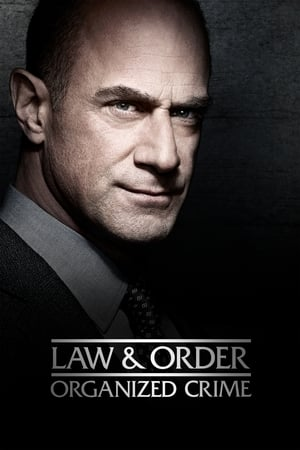 Law and Order Organized Crime - Poster