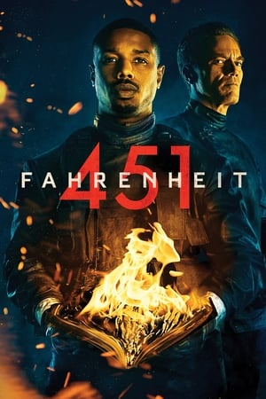 Fahrenheit 451 2018 Full Movie Subtitle Indonesia