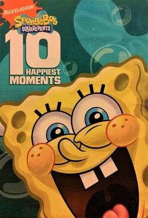 Spongebob Squarepants 10 Happiest Moments (1970)