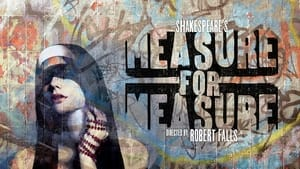 Measure for Measure (2021)