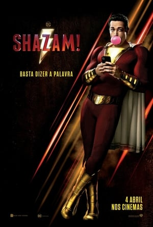 Shazam! Torrent (2019) Dual Áudio 5.1 / Dublado BluRay 720p | 1080p | 2160p 4K – Download
