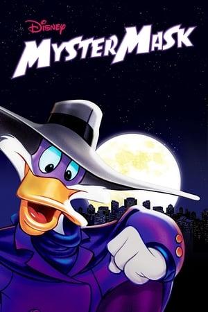 Myster Mask