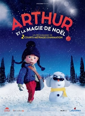 Watch Arthur et la magie de Noël Full Movie