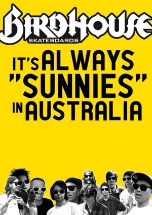 It's Always Sunnies In Australia