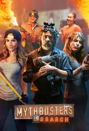 Play MythBusters: The Search