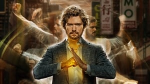 Marvel's Iron Fist (2017)
