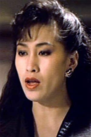 Pauline Wong Yuk-Wan isFox Ghost [cameo