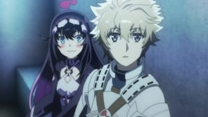 Infinite Dendrogram Season 1 :Episode 2  Tomb Labyrinth