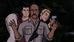 Archer (2009) saison 5 episode 8 streaming vf