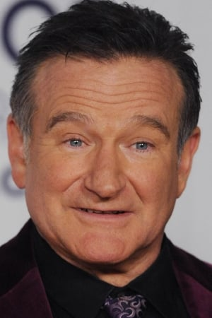 Robin Williams isReverend Frank