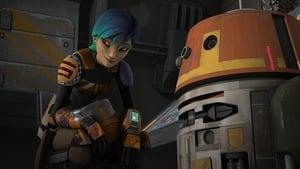 Gwiezdne Wojny: Rebelianci Sezon 2 odcinek 3 Online S02E03