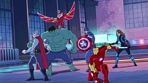 Marvel's Avengers Assemble Season 3 Episode 6