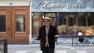 French movie from 2019: It Must Be Heaven