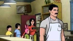 Archer Season 4 Episode 1