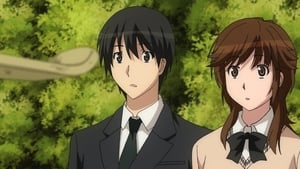 Amagami SS: Season 1 Episode 19