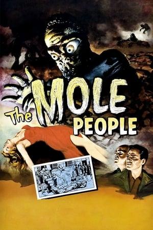 Image The Mole People