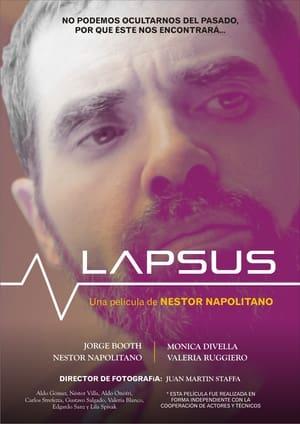 Ver Lapsus Mortal (2020) Online