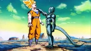 Dragon Ball Z – L'invasione di Neo Namek 1992 Altadefinizione Streaming Italiano