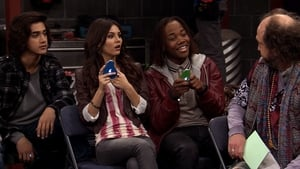 Victorious 4×5