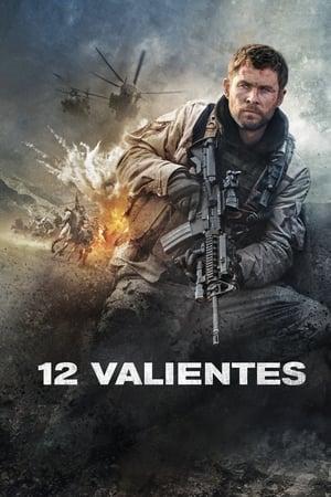 12 valientes (2018)