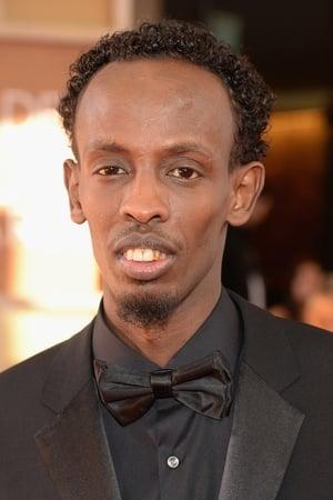 Barkhad Abdi isJama Farah