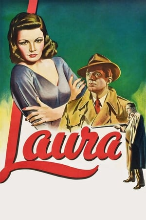 Laura 1944 Full Movie Subtitle Indonesia