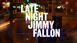 poster Late Night with Jimmy Fallon