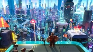 Ralph Breaks the Internet – Ralph rupe netu' (2018), film animat subtitrat in Romana