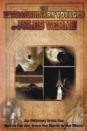 Extraordinary Voyages of Jules Verne