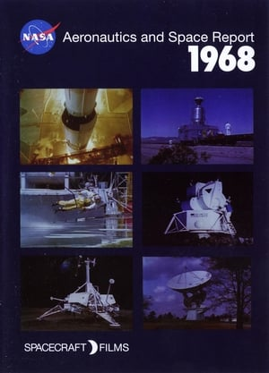 NASA Aeronautics and Space Reports 1968