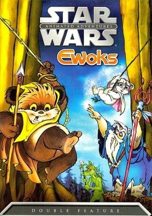 Image Star Wars: Ewoks