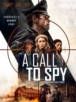 A Call to Spy (2020)