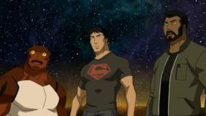 Young Justice: Season 3 Episode 22 S03E22
