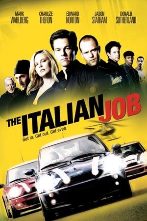 The Italian Job-Azwaad Movie Database