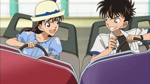 Case Closed Season 0 :Episode 33  Kaitou Kid's Busy Date
