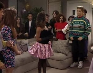 Saved by the Bell: 3×3