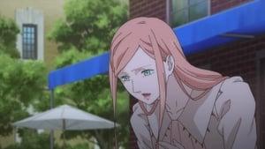 Hero Mask 1. Sezon 3. Bölüm (Anime) izle
