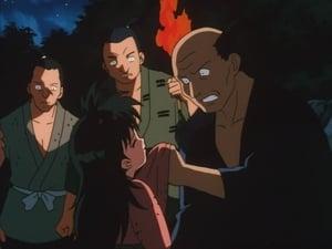 InuYasha: Temporada 1 Episodio 35