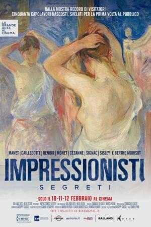 Watch Secret impressionists Full Movie
