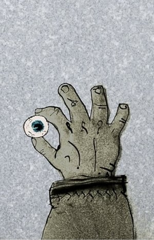 The Eyeless Hunter. A Khanty Story (2017)