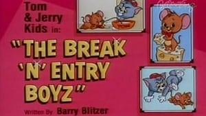 The Break 'n' Entry Boyz