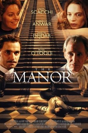 The Manor-Greta Scacchi