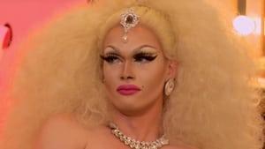 RuPaul's Drag Race: Season 7 Episode 12